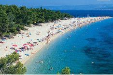 Kroatiens bästa stränder för barnfamiljen - Artiklar Kroatien
