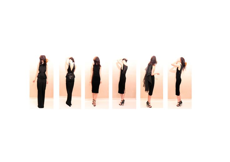 AW'13 Collection