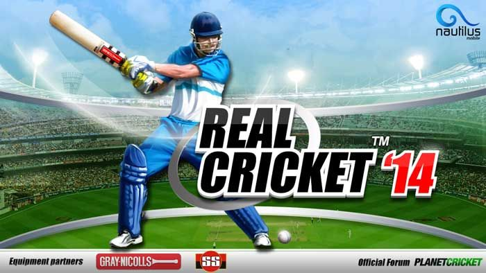 Real cricket 16 mod apk game download | Real Cricket™ 18 Apk