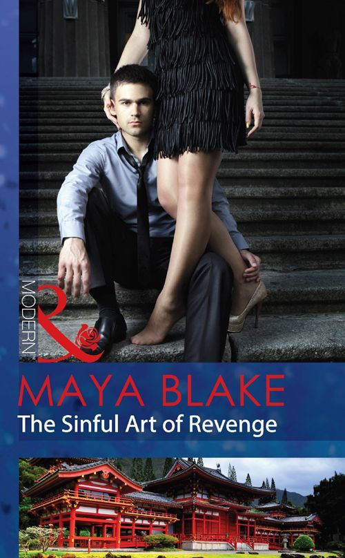 The Sinful Art of Revenge (Mills & Boon Modern) eBook: Maya Blake: Amazon.co.uk: Kindle Store