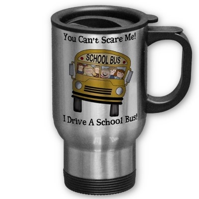 school bus driver coffee mugs from http://www.zazzle.com/school+bus+driver+gifts