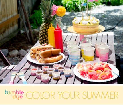 Summer Barbecue Party   Giveaway
