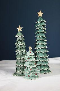 jeanettelynton.com: Oh Christmas Trees. . .