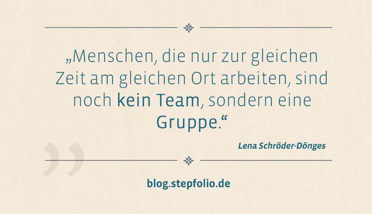 Kein-Team-nur-Gruppe-Lena-Schröder-Dönges-stepfolioBlog