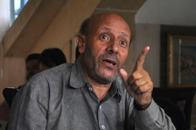 Er. Rasheed has asked for basic drastic changes in the education system so as to ensure that Kashmiris can compete all-over the world