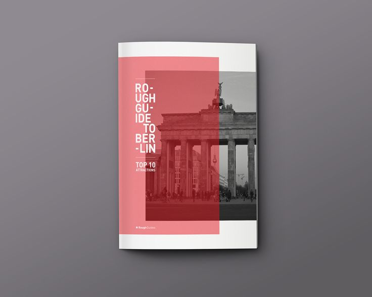 For our Branding project, we were asked to promote a city through rough guides. We had the choice of any city, so I decided to choose Berlin, Germany. I chose Berlin because its not even in the top 25 places to visit in the world, my aim was to change peo…