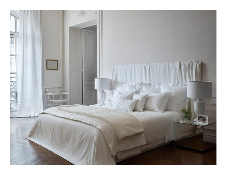 Pure White - Shop the look | Zara Home Sverige / Sweden