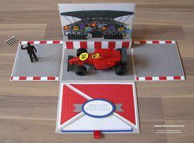 Gutschein Formel 1