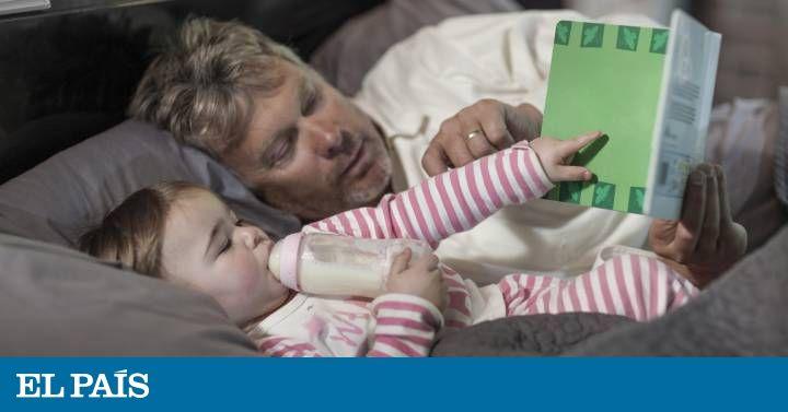 La lectura en voz alta de cuentos infantiles es considerada un recurso para estimular la atención y desarrollo cognitivo de los más pequeños