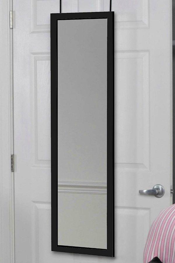 Dressing Mirror, Full Length Mirror Hanging Hardware