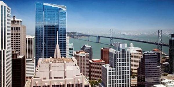 Η γη υποχωρεί - Δορυφόροι βλέπουν ουρανοξύστη στο Σαν Φρανσίσκο να βυθίζεται