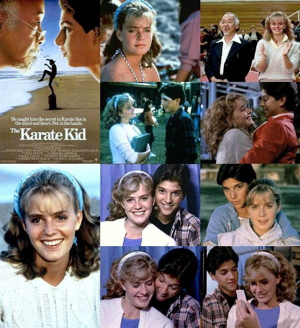 The-+Karate-Kid-1984-Ralph-Macchio-Elisabeth-Shue