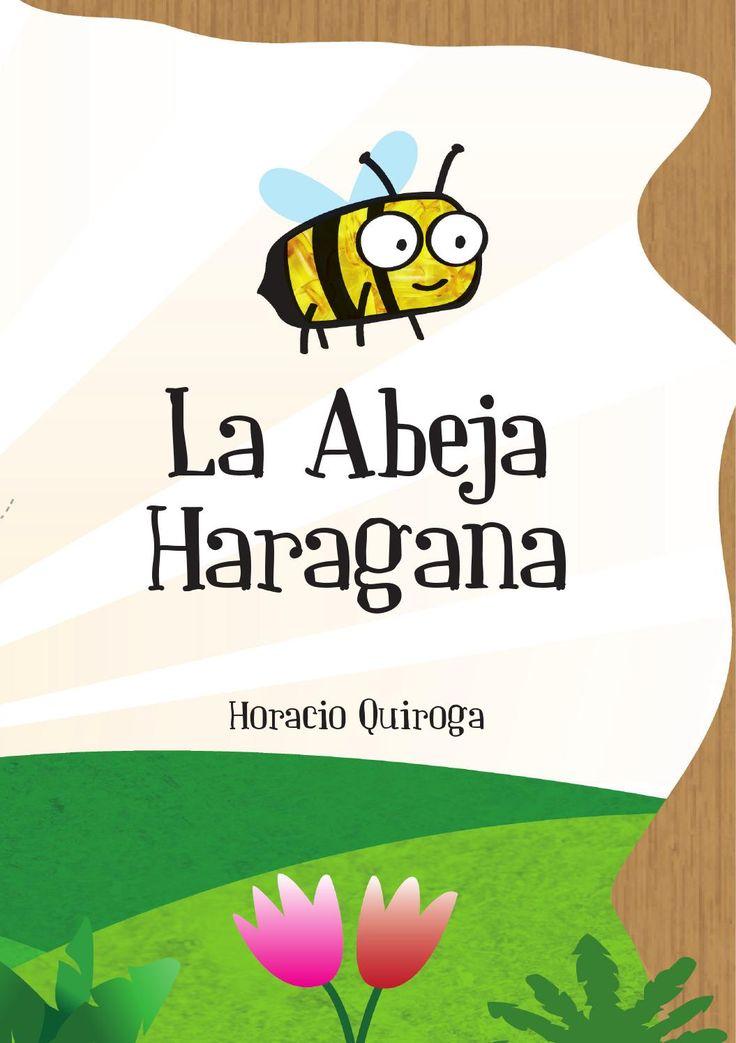 La abeja haragana