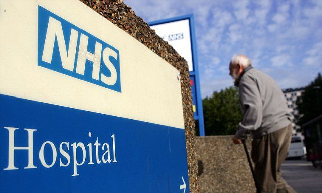 The Tory 'Support' for the NHS #savethenhs NHS cuts 15,000 beds in six years
