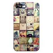 I am so making my own iphone case!!! Casetagram :: Your custom iPhone case with your Instagram photos