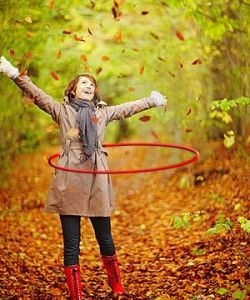 My Cold Weather Hooping Tips: http://www.hooping.org/2012/10/my-cold-weather-hooping-tips/