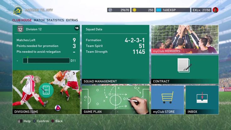 ##PS4share #2015 #agents #evolution #mode #Myclub #PlayStation4 #pro #ProEvolutionSoccer2015 #signing #soccer #SonyComputerEntertainment #South-East-Se7en #top MyClub mode signing top agents Pro Evolution Soccer 2015