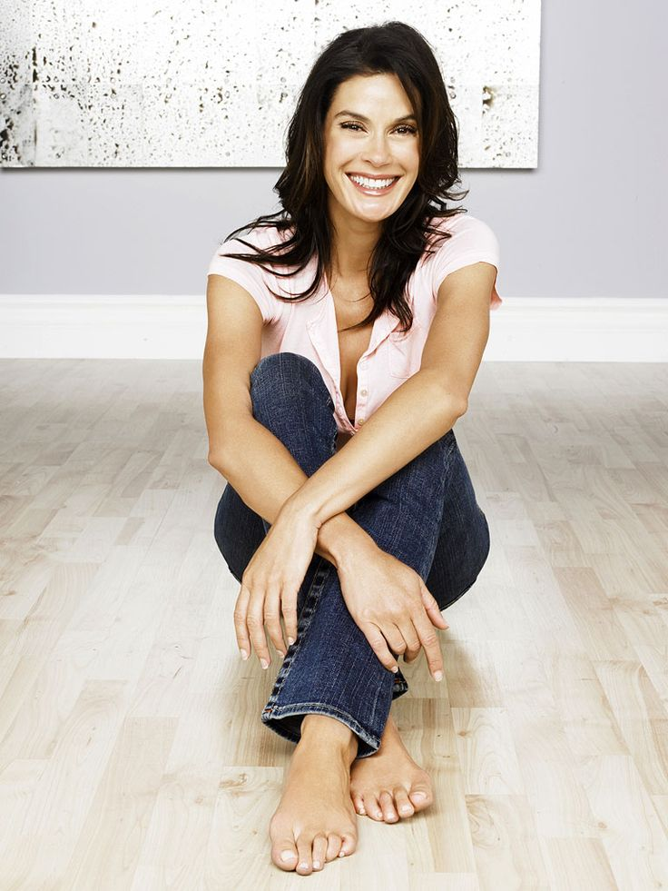 Teri Hatcher- Anna's Mom