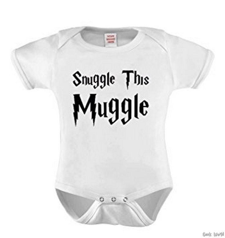 Snuggle the Muggle