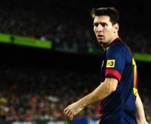 '축구의 신' 메시, 한해 90골 달성 http://i.wik.im/98753