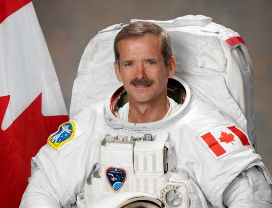 Chris Hadfield, Canada's first astronaut to walk in space, was the speaker at Jasper Dark Sky Festival 2014.     #ChrisHadfield #astronaut #Canada #JasperDarkSkyFestival #Jasper #Sky #RoyalAstronomicalSociety