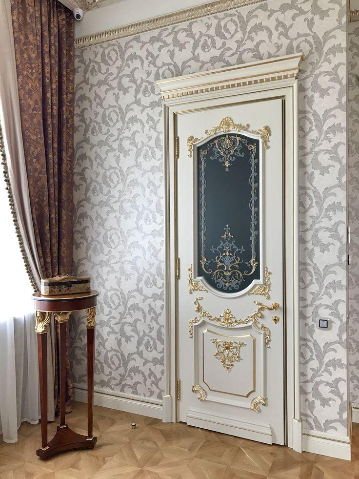 Изготовление дверей и мебели по индивидуальному проекту.