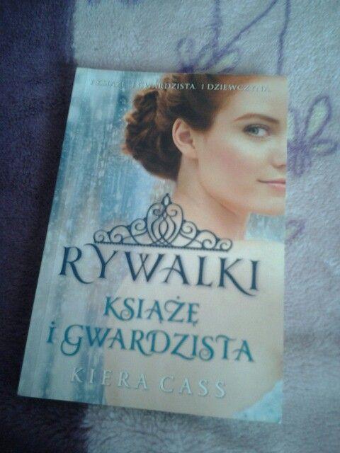 ♥ The Selection Series: The Prince and The Guard ♥ Polish Version ♥ Książę i Gwardzista ♥