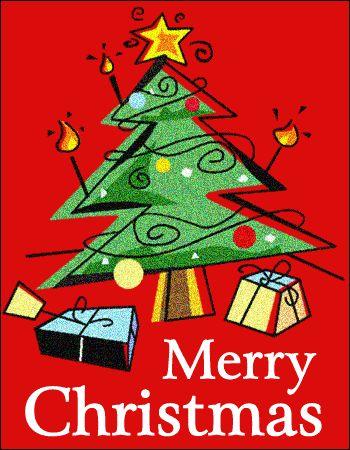 Animated Merry Christmas | animated Merry Christmas photo ...