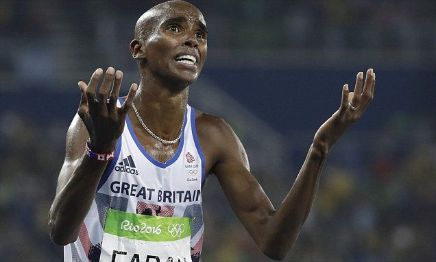 Americans suspect Sir Mo Farah's coach Alberto Salazar as they ask for athlete's test samples to be released       EXCLUSIVE: Investigators have asked for Sir Mo Farah's samples for re-testing     Sources say UKAD are waiting for more details from their American colleagues       Farah said last weekend that he is a 'clean athlete' who hasn't broken the rules      One substance for which the Americans want to test is EPO, or erythropoietin