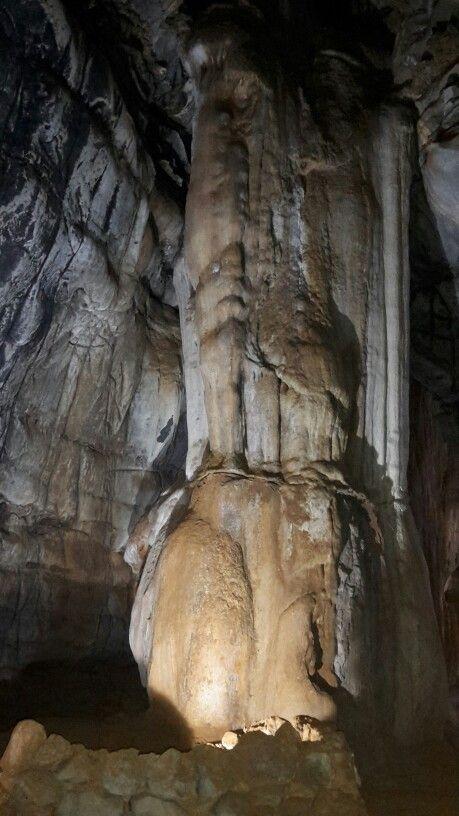 Sudwala Caves, Mpumalanga