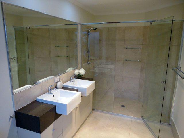 Betta Bathrooms QLD, 3350 Walnut