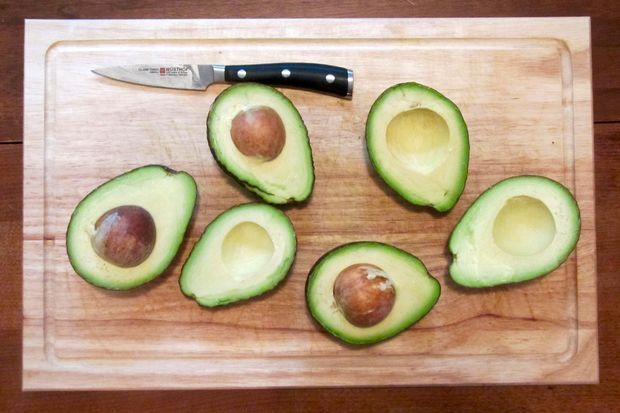 Picture of Longterm Avocado Storage