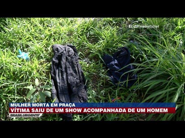 SP: Mulher é encontrada morta em praça em Artur Alvim