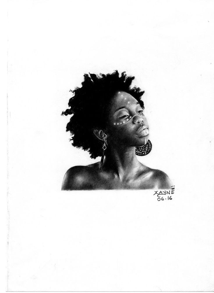 Xane Asiamah (b. 1996) is a self-taught realist artist from Ghana. Xane's hyper realistic drawings and colourful paintings are created through charcoal, ink, acrylic paint and graphite in layers to create a realistic reference. As a versatile artist , with digital art and design also mastered, Xane continues to shock the world with his intricate pieces.
