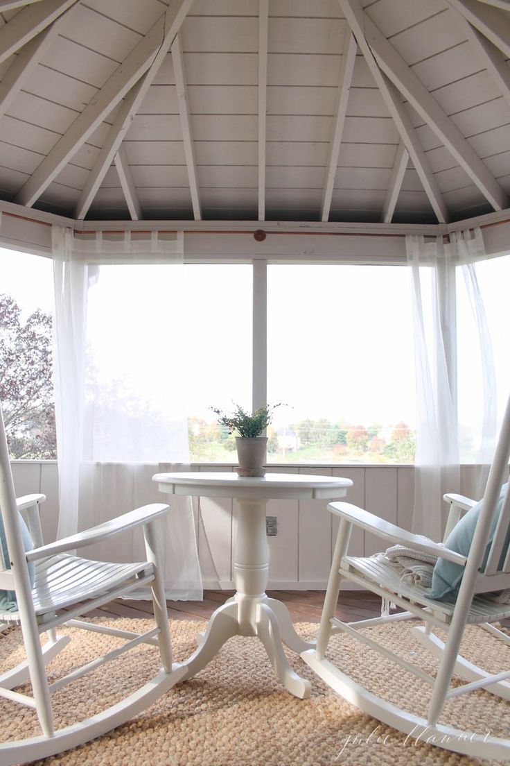 Screen Room Design Ideas: Best 25+ Outdoor Screen Room Ideas On Pinterest