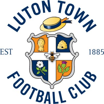 Luton Town FC, League Two, Luton, Bedfordshire, England