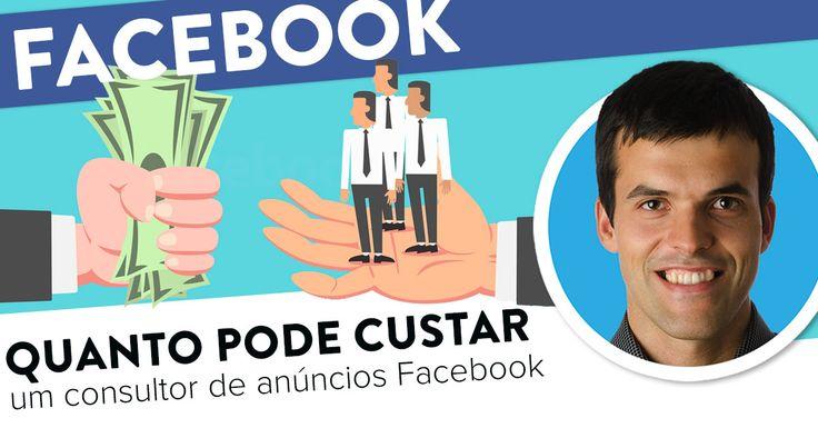 Quanto custa contratar um especialista de anúncios Facebook. https://joaoalexandre.com/blogue/quanto-custa-consultor-anuncios-facebook/
