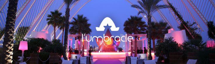 L'Umbracle Club in Valencia | #club #valencia #nightlife