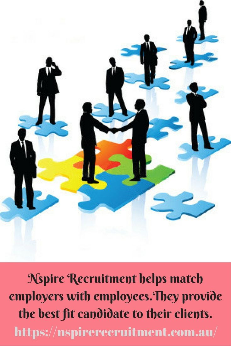 Nspire Recruitment is one of the most experienced recruiters in Australia. We work in Government, Corporate, Consulting, Outsource & Manage Services, Banking and Finance industry. We deliver the desirable results with minimum period of time. Our ICT strategy focus on client's requirements, thus ensuring that we get it right the first time. To know more visit: https://nspirerecruitment.com.au/