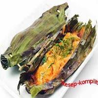 Resep Pepes Ikan
