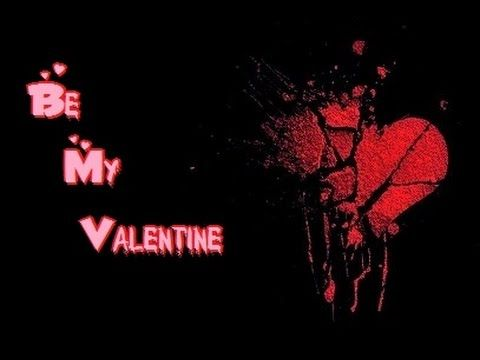 creepypasta valentines day quiz