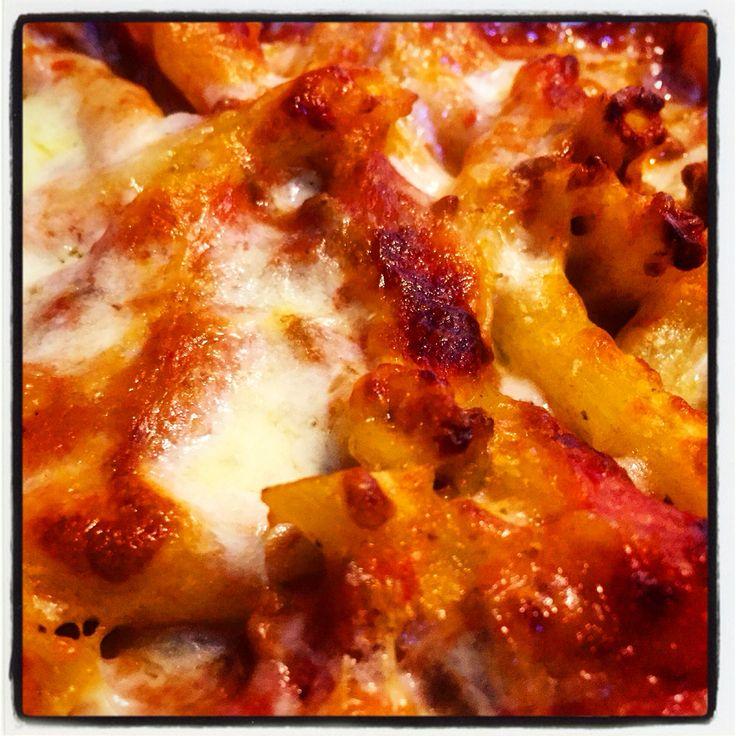 #liocca #instaphoto #instapic #pasta #pastalover #pastaalforno #domenica #sunday #olioflaminio #ragù