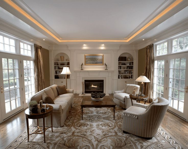Lighting Tips For Every Room: Living Room Lighting Ideas For Every Style Of Home