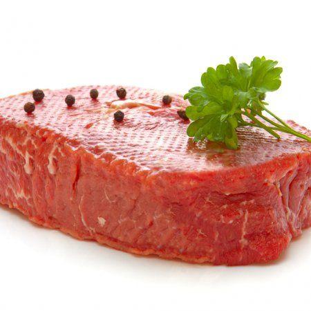 Rump Steak- Half Sliced