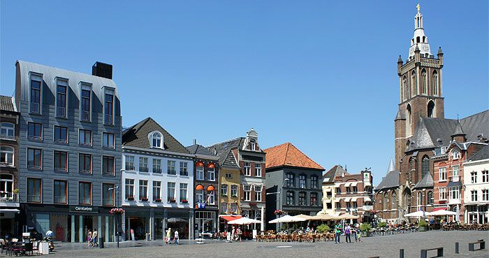 2007 - 2008  Roermond  Holland  roermond-mehr-als-shopping