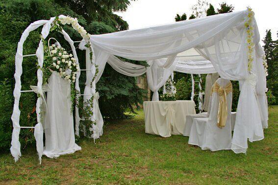 Weddings - Esküvő Herceghalom Nimród Fogadó