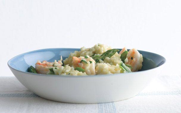 asparagus shrimp lemon shrimp asparagus risotto lemon asparagus shrimp ...