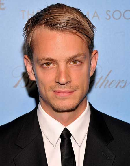 Know all about happy married life of actor Joel Kinnaman and wife Cleo Wattenstrom