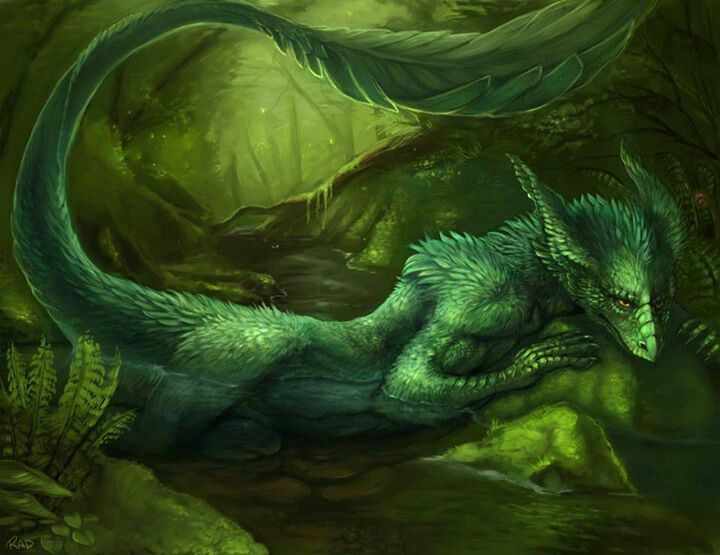 If I were a dragon ... I would look like this .. - Page 38 41bd9aa212fb95c1f402b50431ad44e9
