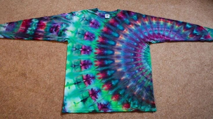 By Audacious Tye Dyes